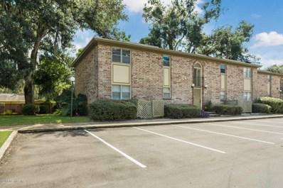 1950 Paine Ave UNIT E-19, Jacksonville, FL 32211 - MLS#: 958404