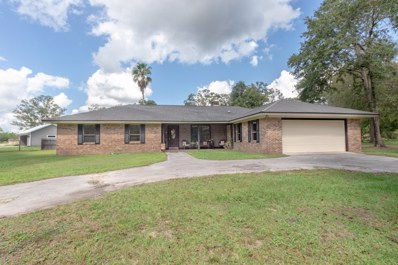 15560 NE 16TH Ave, Starke, FL 32091 - #: 958405