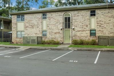 1950 Paine Ave UNIT Q-67, Jacksonville, FL 32211 - #: 958406