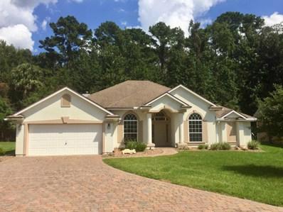 880 Reflection Cove Rd E, Jacksonville, FL 32218 - #: 958411
