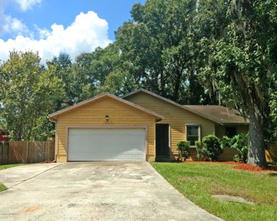 1594 E Twin Oak Dr, Middleburg, FL 32068 - MLS#: 958412