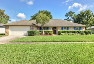 Jacksonville, FL home for sale located at 14339 Crystal Cove Dr S, Jacksonville, FL 32224