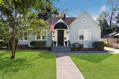 3858 Hollingsworth St, Jacksonville, FL 32205 - MLS#: 958418