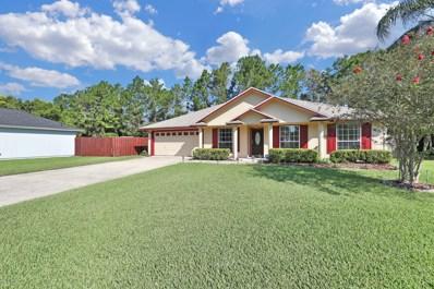 4394 Apple Leaf Pl, Jacksonville, FL 32224 - MLS#: 958422