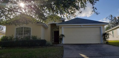 1864 Creekview Dr, Green Cove Springs, FL 32043 - #: 958425
