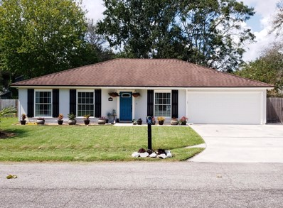 Fleming Island, FL home for sale located at 6180 Bermuda Dr, Fleming Island, FL 32003