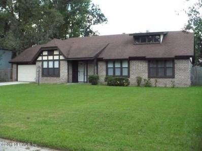 Orange Park, FL home for sale located at 522 Kevin Dr, Orange Park, FL 32073