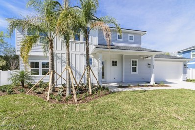 Jacksonville Beach, FL home for sale located at 2760 Colonies Dr, Jacksonville Beach, FL 32250
