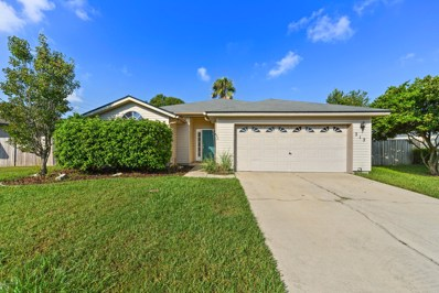 Jacksonville, FL home for sale located at 212 Nadia Michelle Ct N, Jacksonville, FL 32225