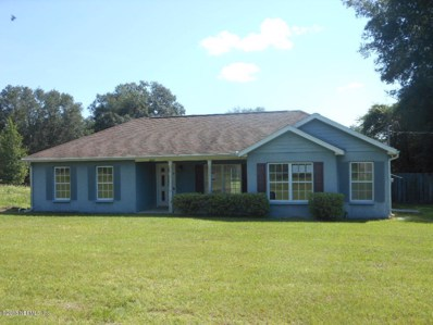 Keystone Heights, FL home for sale located at 6609 County Rd 315C, Keystone Heights, FL 32656