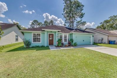 462 S Shamrock Ave, Jacksonville, FL 32218 - MLS#: 958444