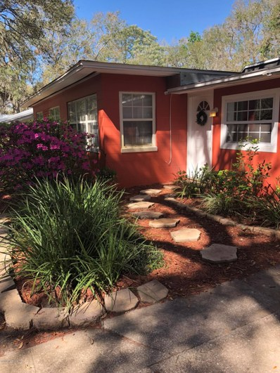 Palatka, FL home for sale located at 2106 Campbell St, Palatka, FL 32177