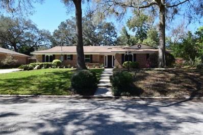 3968 Kaden Dr, Jacksonville, FL 32277 - #: 958450