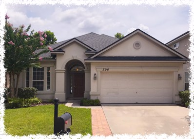 599 Candlebark Dr, Jacksonville, FL 32225 - MLS#: 958454