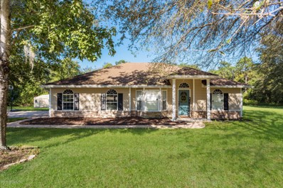 Middleburg, FL home for sale located at 14 Rose Ct, Middleburg, FL 32068