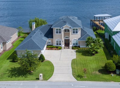 11295 Kingsley Manor Way, Jacksonville, FL 32225 - #: 958462