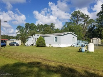 Satsuma, FL home for sale located at 114 Pineshore, Satsuma, FL 32189