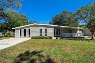 8021 Patou Dr N, Jacksonville, FL 32210 - #: 958485