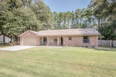 Middleburg, FL home for sale located at 1567 Jacqueline Ln, Middleburg, FL 32068