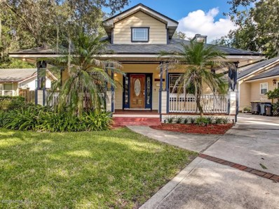 Jacksonville, FL home for sale located at 3970 Herschel St, Jacksonville, FL 32205