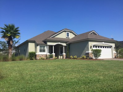 St Augustine, FL home for sale located at 1621 Sugar Loaf Ln, St Augustine, FL 32092