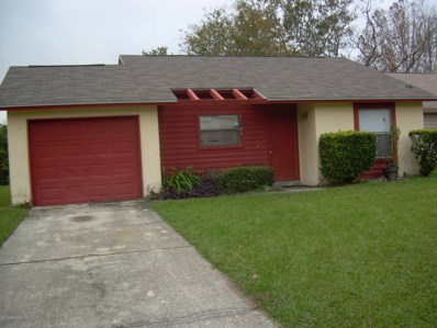 Jacksonville, FL home for sale located at 10704 Meadowlea Dr W, Jacksonville, FL 32218