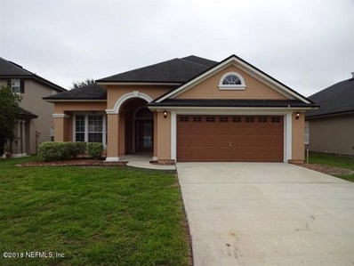 Orange Park, FL home for sale located at 3786 Pondview St, Orange Park, FL 32065