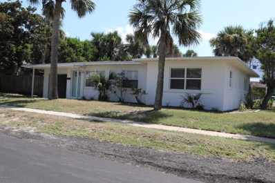Atlantic Beach, FL home for sale located at 174 13TH St, Atlantic Beach, FL 32233