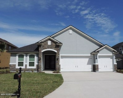 Palm Coast, FL home for sale located at 210 S Coopers Hawks Way, Palm Coast, FL 32164