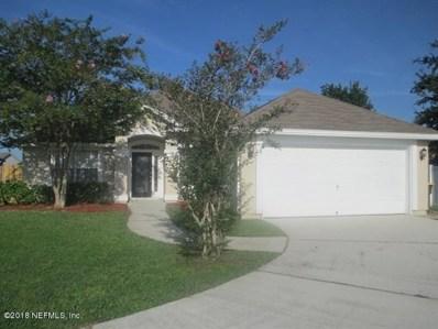 6958 Belmont Park Ct, Jacksonville, FL 32244 - #: 958513