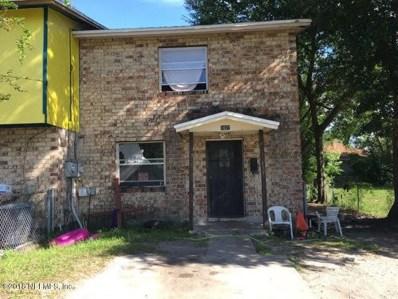 1027 Grant St, Jacksonville, FL 32202 - #: 958516