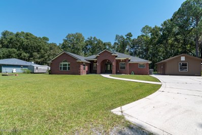 Callahan, FL home for sale located at 54002 Flamingo Rd, Callahan, FL 32011