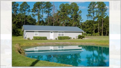 12452 SW 70TH Ave, Starke, FL 32091 - #: 958520