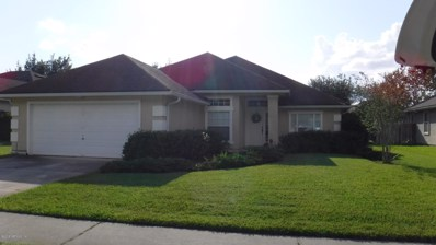 Fleming Island, FL home for sale located at 1315 Holmes Landing Dr, Fleming Island, FL 32003