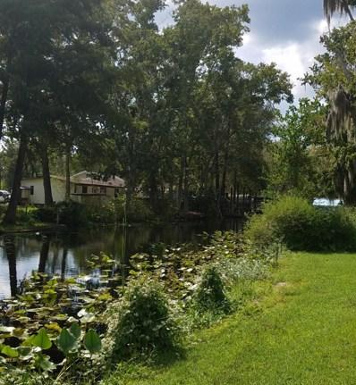 121 Creekside Rd, Satsuma, FL 32189 - #: 958530