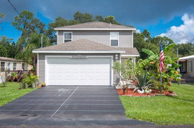2912 N 9TH St, St Augustine, FL 32084 - #: 958531