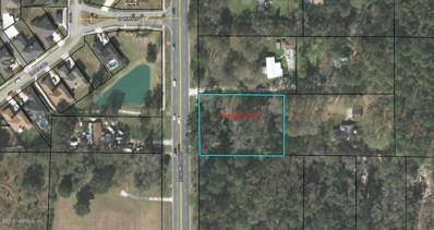 Middleburg, FL home for sale located at 233 Knight Boxx Rd, Middleburg, FL 32068