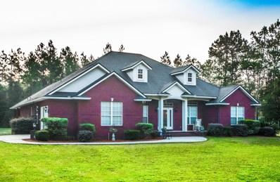 Macclenny, FL home for sale located at 3795 Raintree Dr, Macclenny, FL 32063