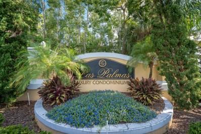 1010 Bella Vista Blvd UNIT 4-110, St Augustine, FL 32084 - #: 958564