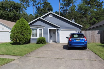 Middleburg, FL home for sale located at 1871 Ontario Ct, Middleburg, FL 32068