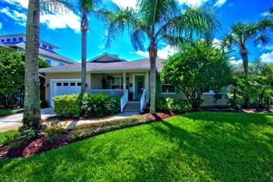 142 S 33RD Ave, Jacksonville Beach, FL 32250 - MLS#: 958578