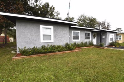 Jacksonville, FL home for sale located at 4625 Irvington Ave, Jacksonville, FL 32210