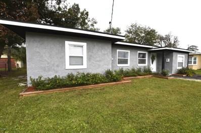 4625 Irvington Ave, Jacksonville, FL 32210 - #: 958579