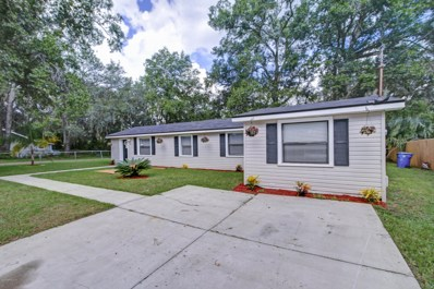 Jacksonville, FL home for sale located at 1853 Prospect St, Jacksonville, FL 32208