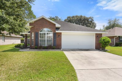 Jacksonville, FL home for sale located at 6431 Sarahs View Ct, Jacksonville, FL 32244