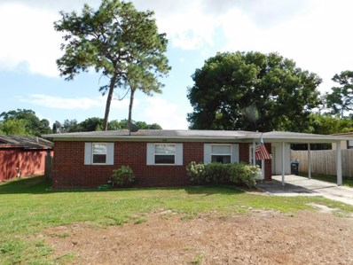 Jacksonville, FL home for sale located at 6008 Green Hill Ln, Jacksonville, FL 32211