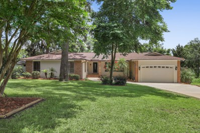 Jacksonville, FL home for sale located at 5711 Cedar Oaks Dr, Jacksonville, FL 32210