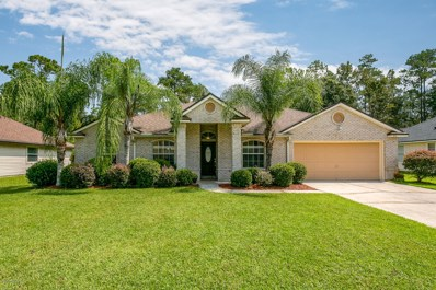 Fleming Island, FL home for sale located at 1531 Whitehall Ln, Fleming Island, FL 32003