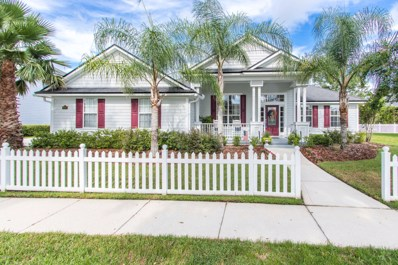 Middleburg, FL home for sale located at 1884 Paradise Moorings Blvd, Middleburg, FL 32068