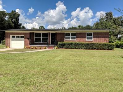 4297 Francis Rd, Jacksonville, FL 32209 - #: 958623